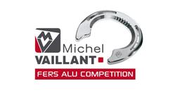 Michel VAILLANT - Fer Alu Compétition