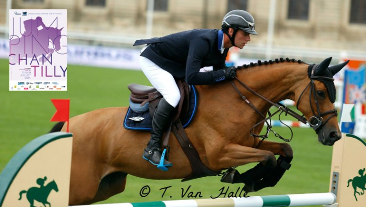 CSI 5* Chantilly du 16 au 19 juillet 2015
