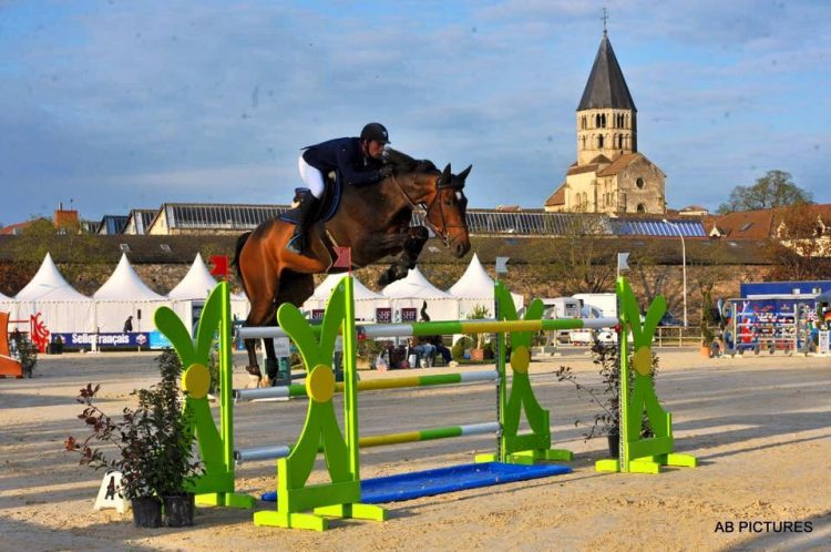 Grand National CSO Cluny du 21 au 24 avril 2016
